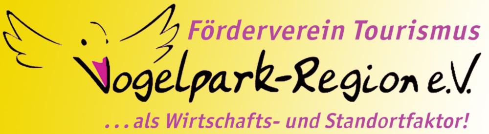 Förderverein Tourismus Vogelpark-Region e.V.